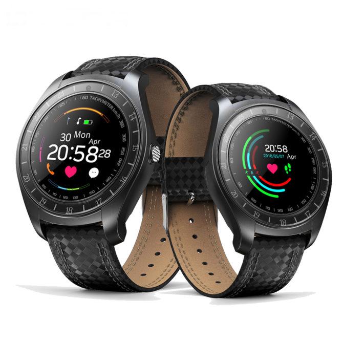 ساعت هوشمند Smart Watch W308
