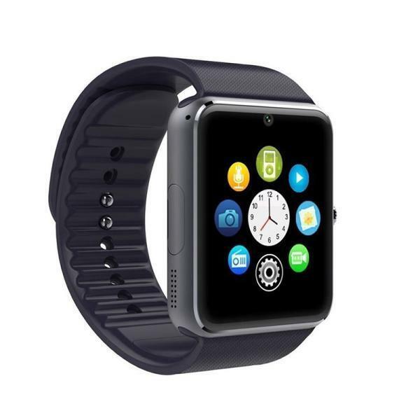 ساعت هوشمند GT08