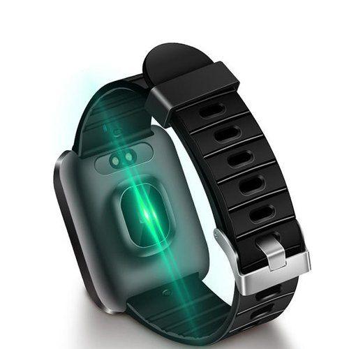 مچبند هوشمند smart bracelet D28
