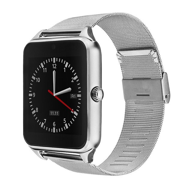 ساعت هوشمند Smart Watch z60