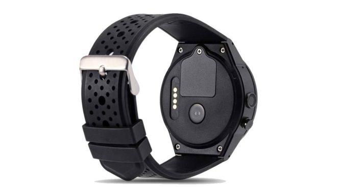 ساعت هوشمند smart watch kw88