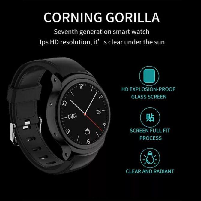 ساعت هوشمند Smart Watch I3