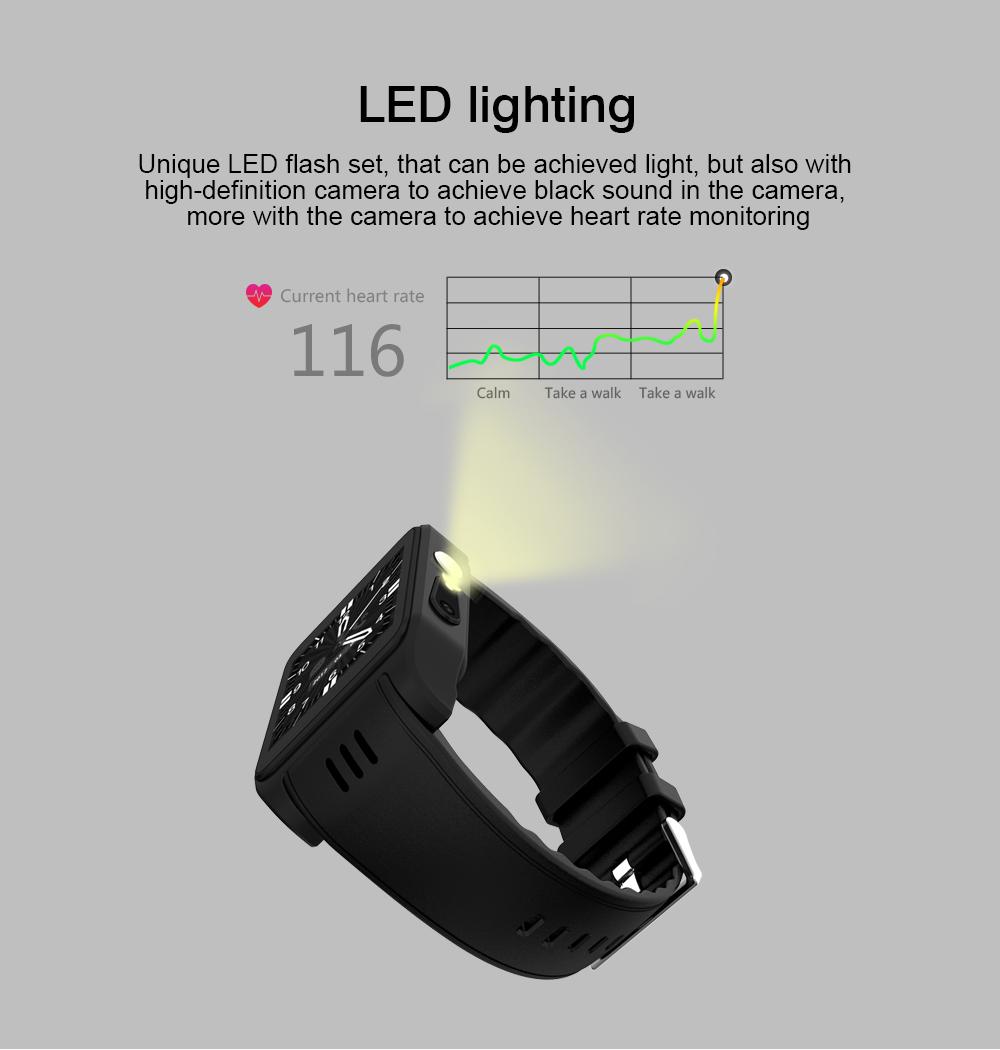 ساعت هوشمند Smart Watch x86