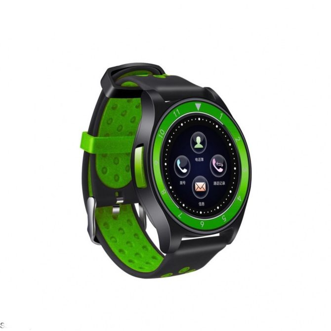ساعت هوشمند Smart Watch R10