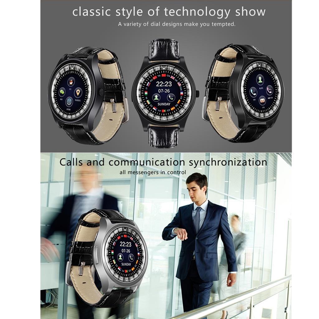ساعت هوشمند Smart Watch R68