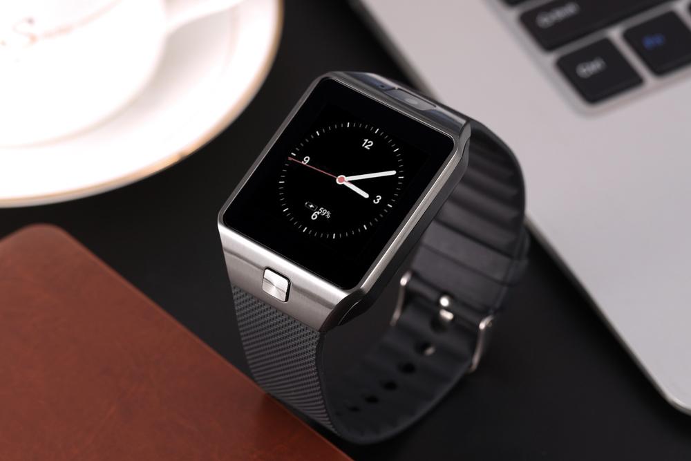 ساعت هوشمند Smart Watch QW09