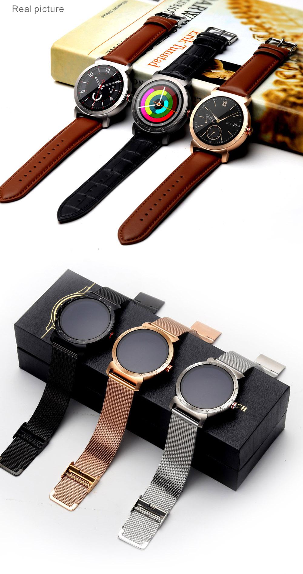 ساعت هوشمند Smart Watch K88H pro