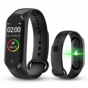 مچبند هوشمند smart bracelet M4