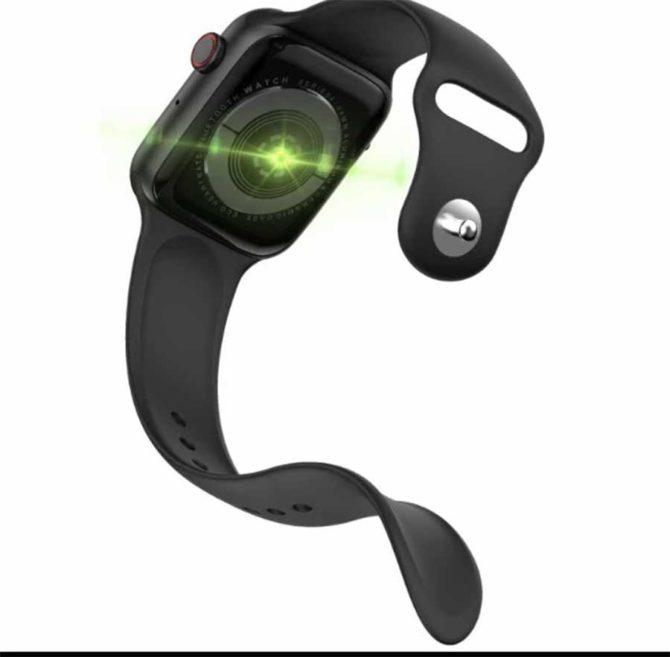 ساعت هوشمند Smart Watch w34