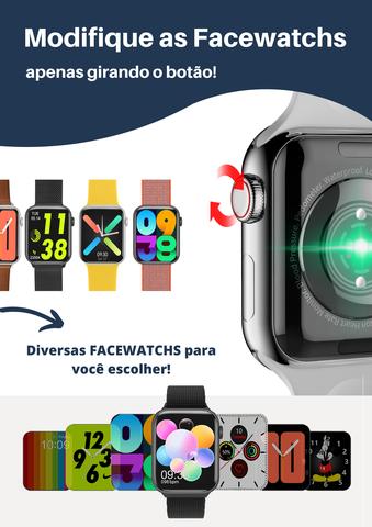 ساعت هوشمند Smart Watch K8
