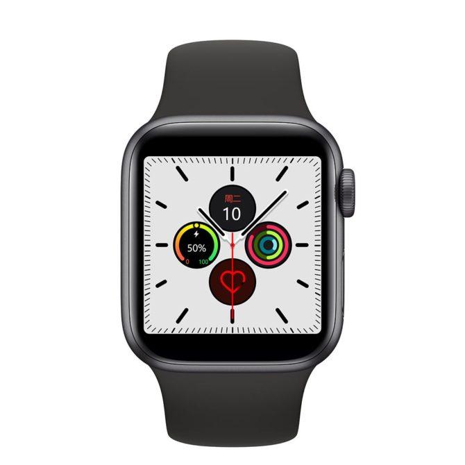 ساعت هوشمند Smart king x1