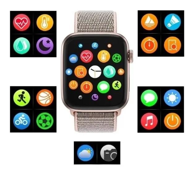 ساعت هوشمند Smart Watch W20