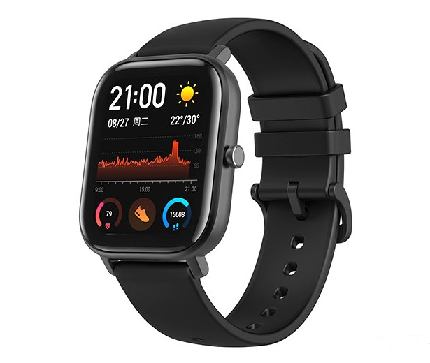 ساعت هوشمند Smart Watch Amafit GTS