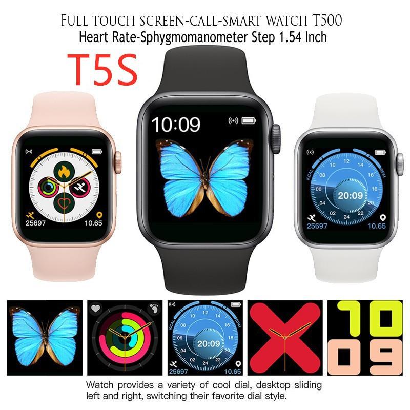 ساعت هوشمند Smart Watch T5s