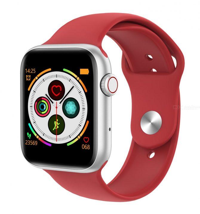 ساعت هوشمند Smart Watch QS18