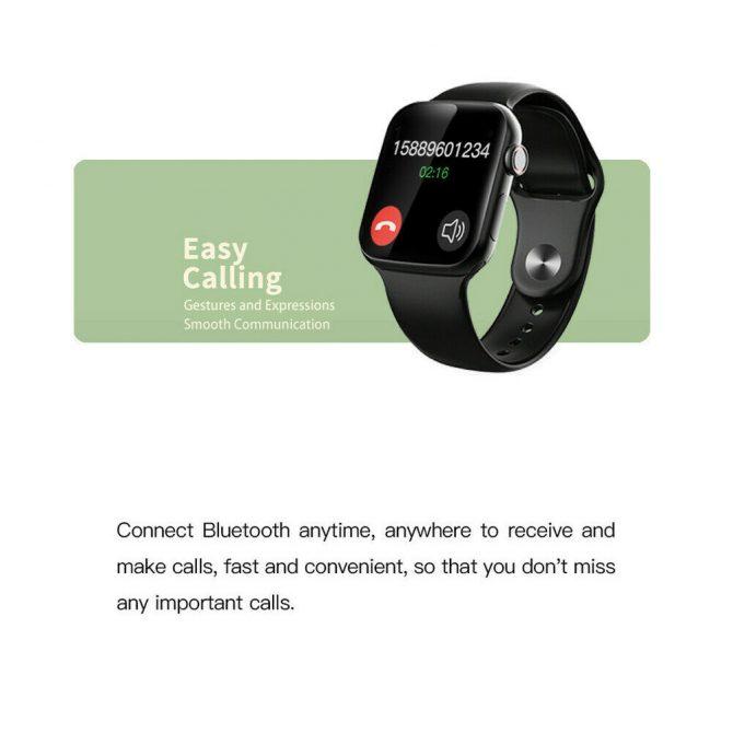 ساعت هوشمند Smart Watch S6