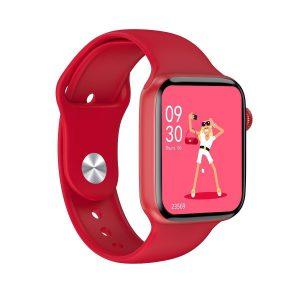 ساعت هوشمند smartwatch AK76